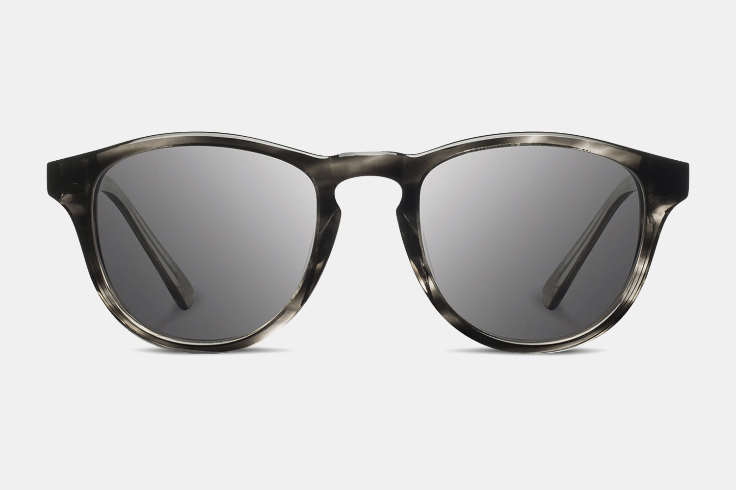 Pearl Grey And Elm Burl - Grey Polarized