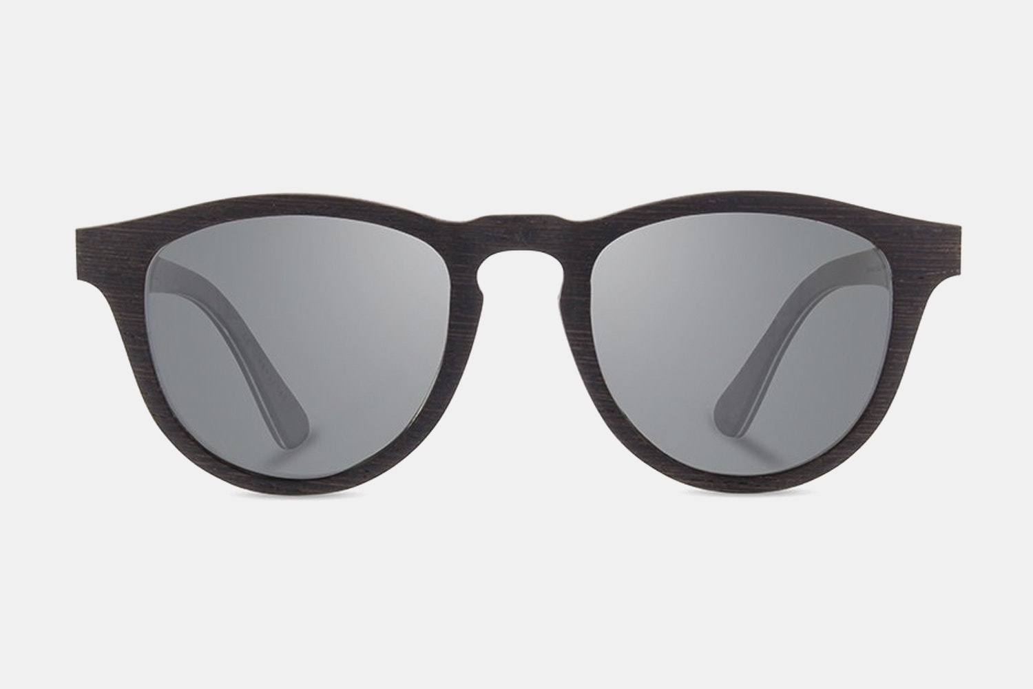Dark Walnut - Grey Polarized