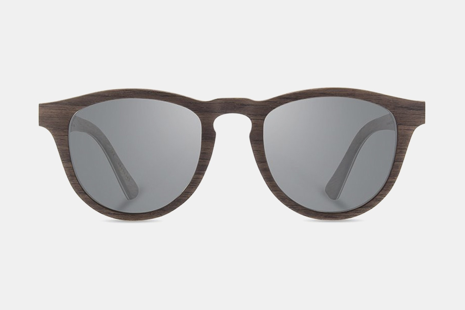 Walnut - Grey Polarized