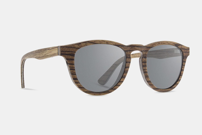 Shwood Francis Sunglasses