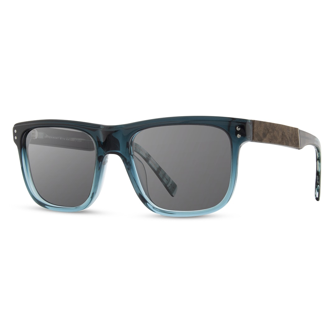 Shwood Monroe Polarized Sunglasses