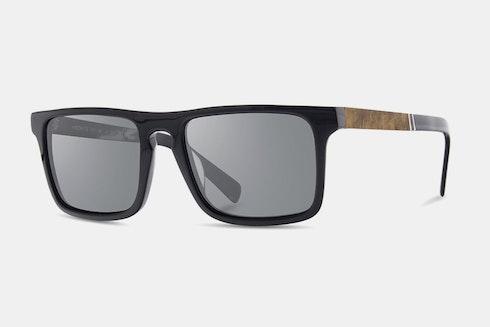 5e7c7175c4 Shwood Govy 2 Sunglasses
