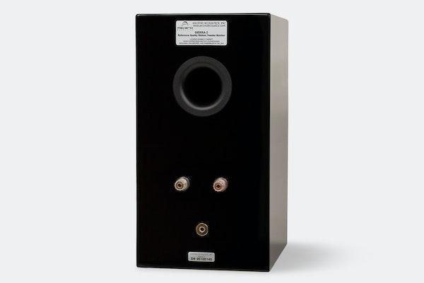 Sierra 2 Reference Ribbon Monitor Price Amp Reviews Massdrop