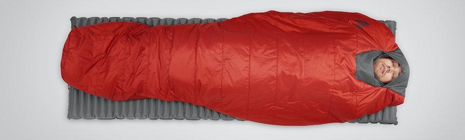 Sierra Designs Backcountry Quilts | Price & Reviews | Massdrop : sierra designs backcountry quilt review - Adamdwight.com