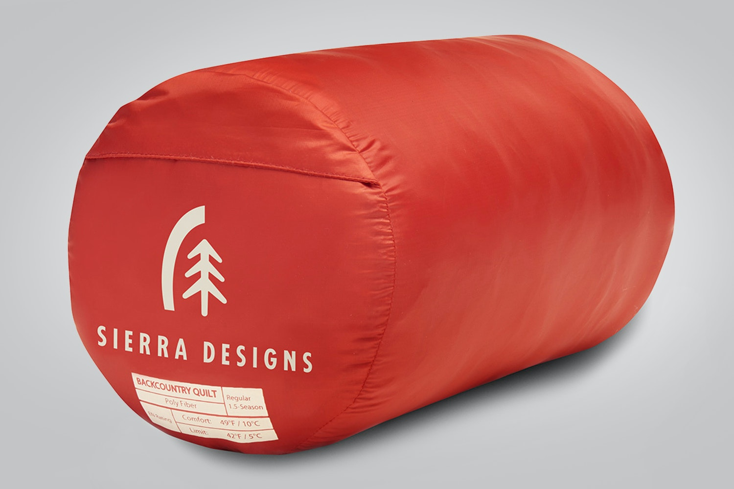 Sierra Designs Backcountry Quilts
