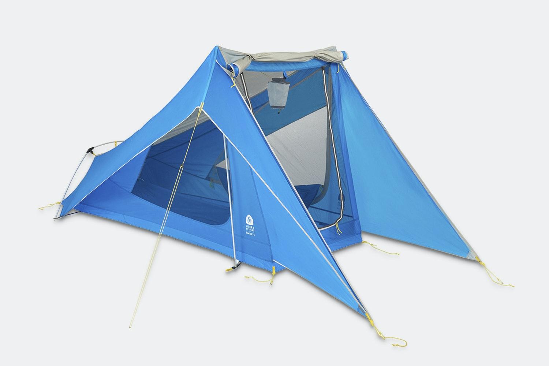 Sierra Designs Divine Light 1FL & 2FL Tents