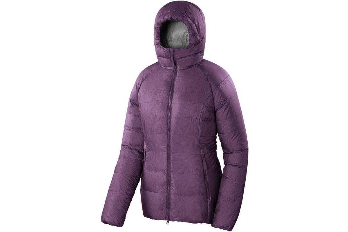 Womens Purple