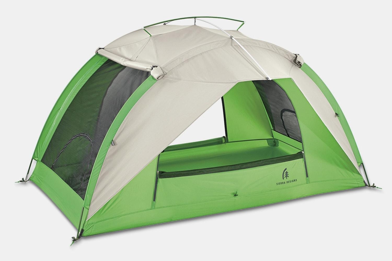 Sierra Designs Flash Tents