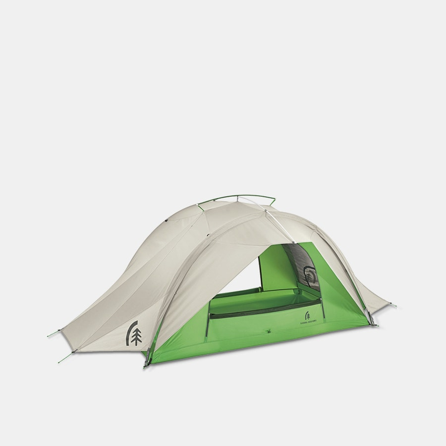 Sierra Designs Flash Tents