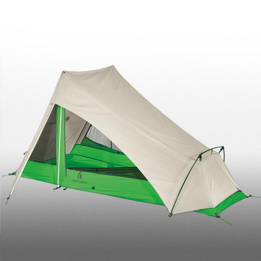 Sierra Designs Flashlight Tents