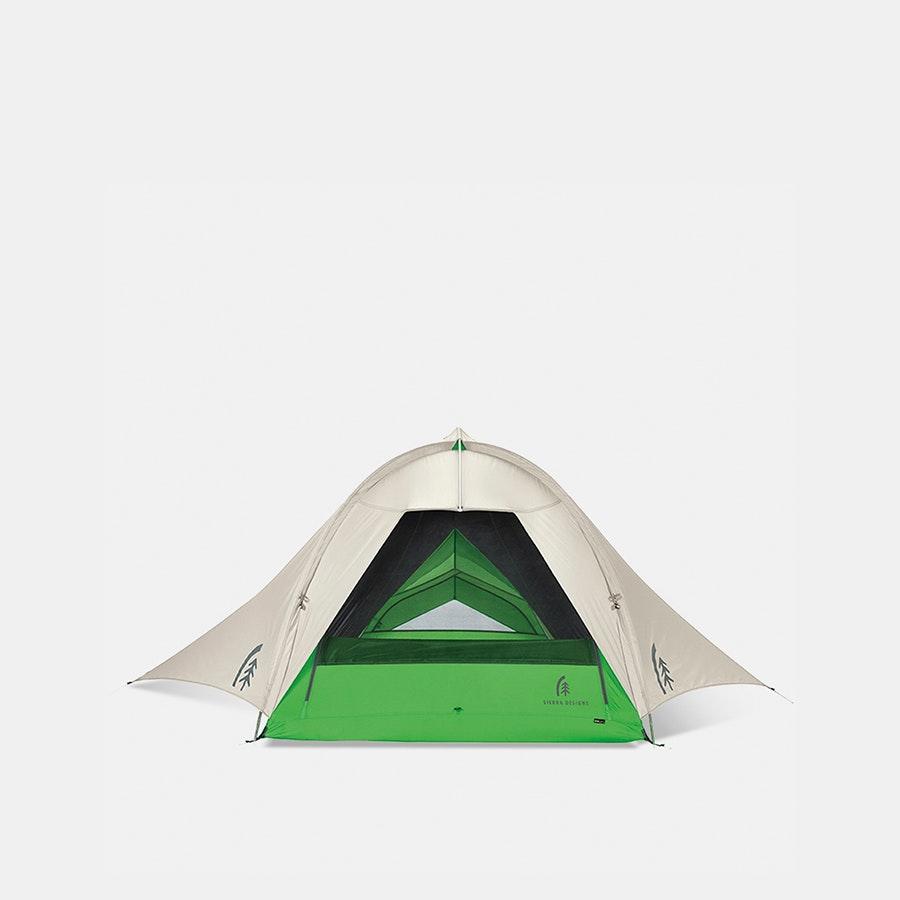 Sierra Designs Nightwatch 2 & 2 FL Tents