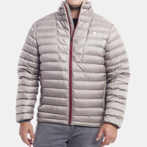 Sierra Designs Sierra DriDown Jacket | Price & Reviews ...