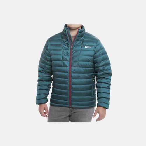 b9d5f706a Sierra Designs Sierra DriDown Jacket