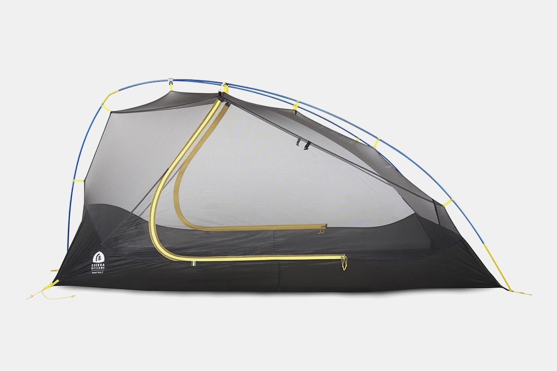 Sierra Designs Sweet Suite 2P & 3P Tents