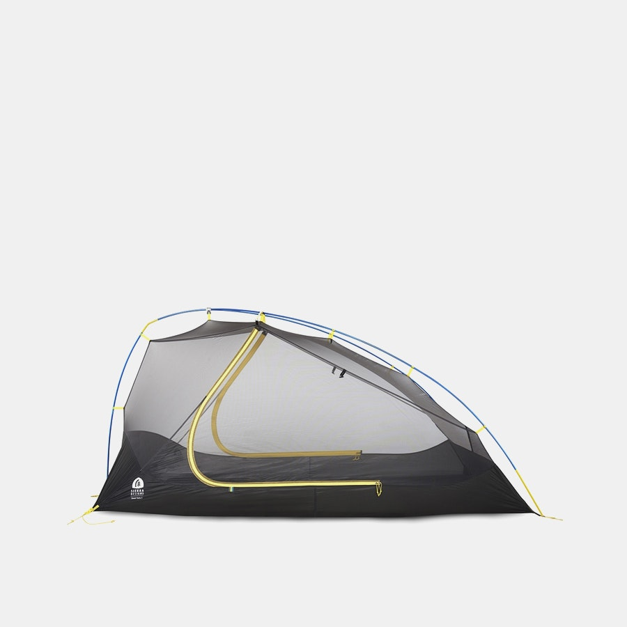 Sierra Designs Sweet Suite 2P & 3P Tents