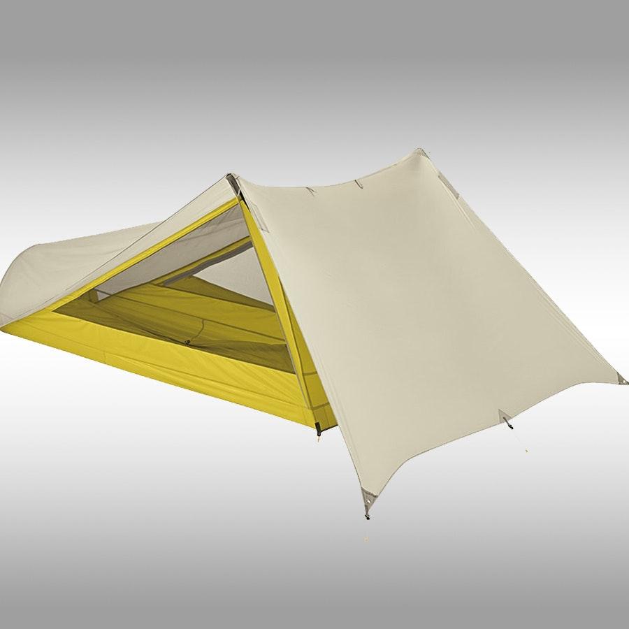 Sierra Designs Tensegrity Tents