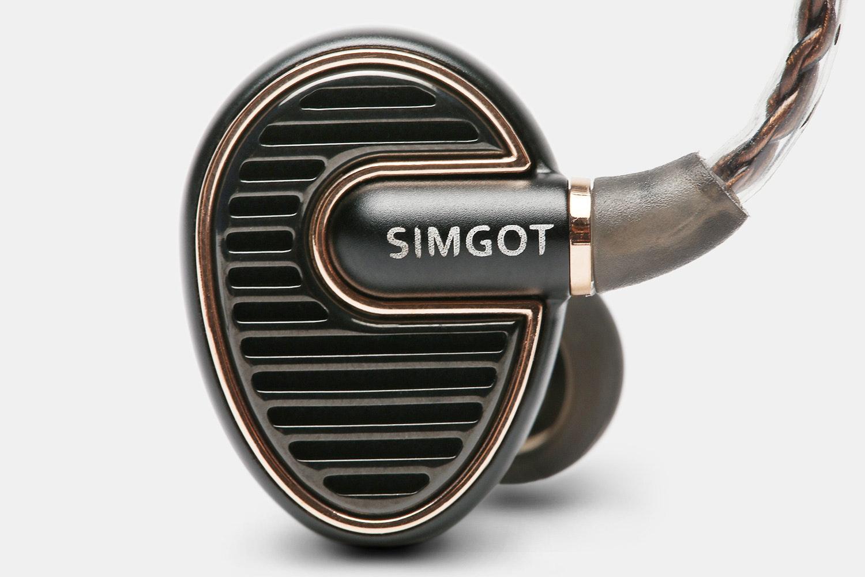 Simgot EN700 Bass IEMs
