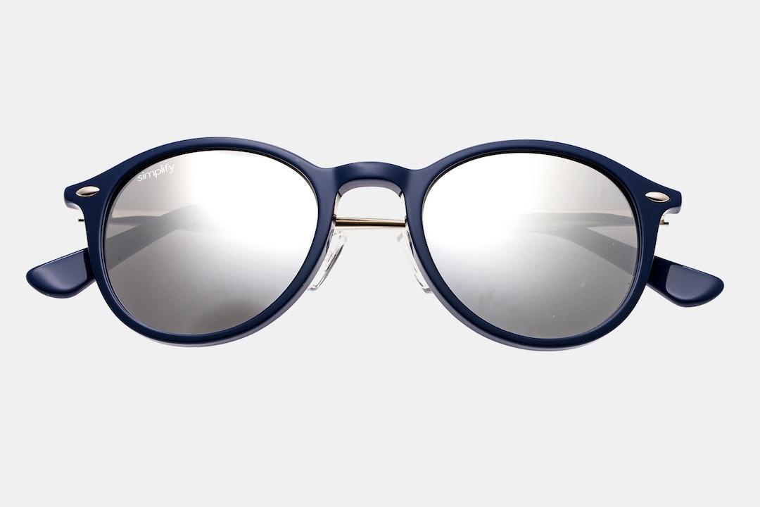 Simplify Reynolds Sunglasses