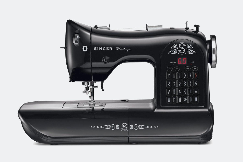 Singer Heritage Sewing Machine