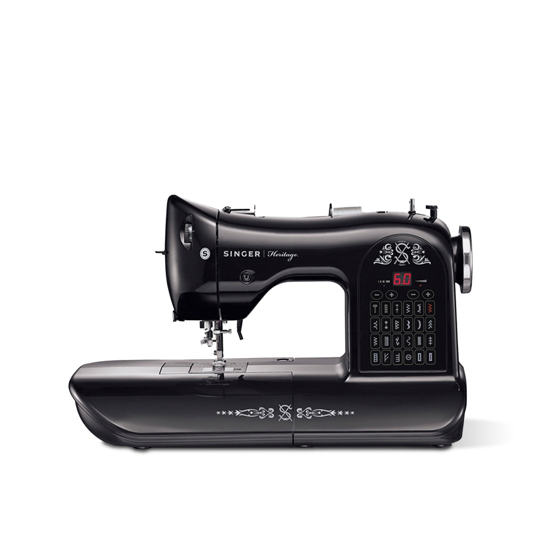Singer Heritage Sewing Machine
