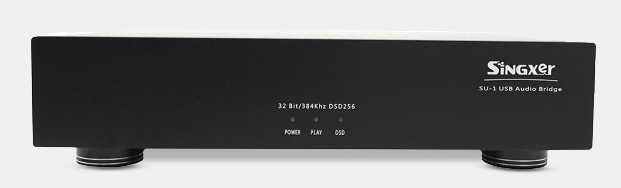 Singxer SU-1 USB Digital Interface