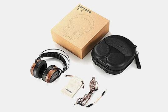 Sivga P-II Planar Magnetic Headphones