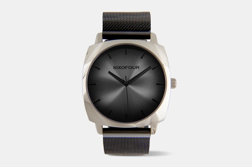 Sixofour Life Series One Automatic Watch