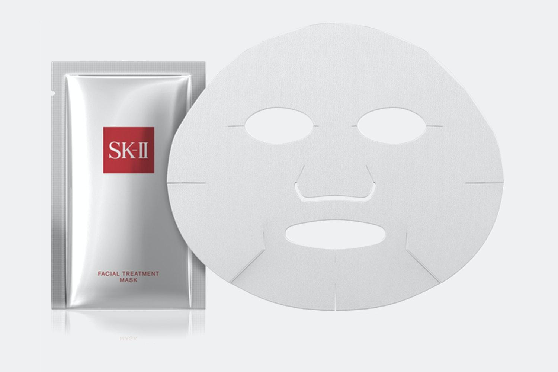 SK-II Facial Treatment Masks (6 Sheets)
