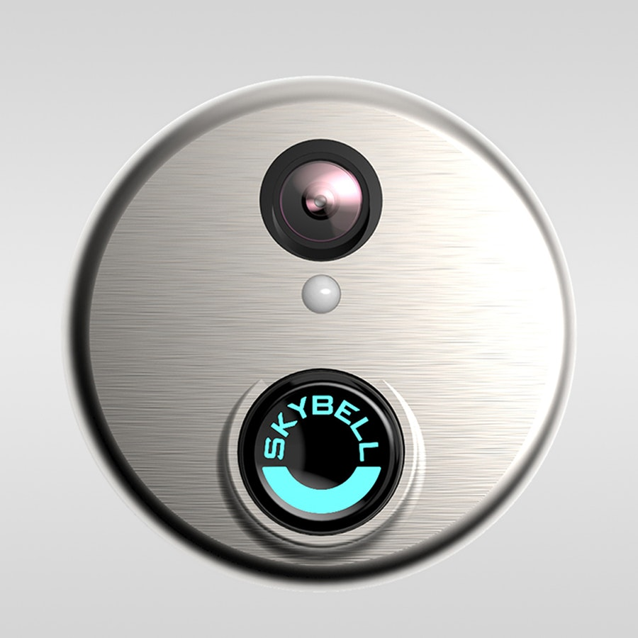 SkyBell HD Wi-Fi Video Doorbell