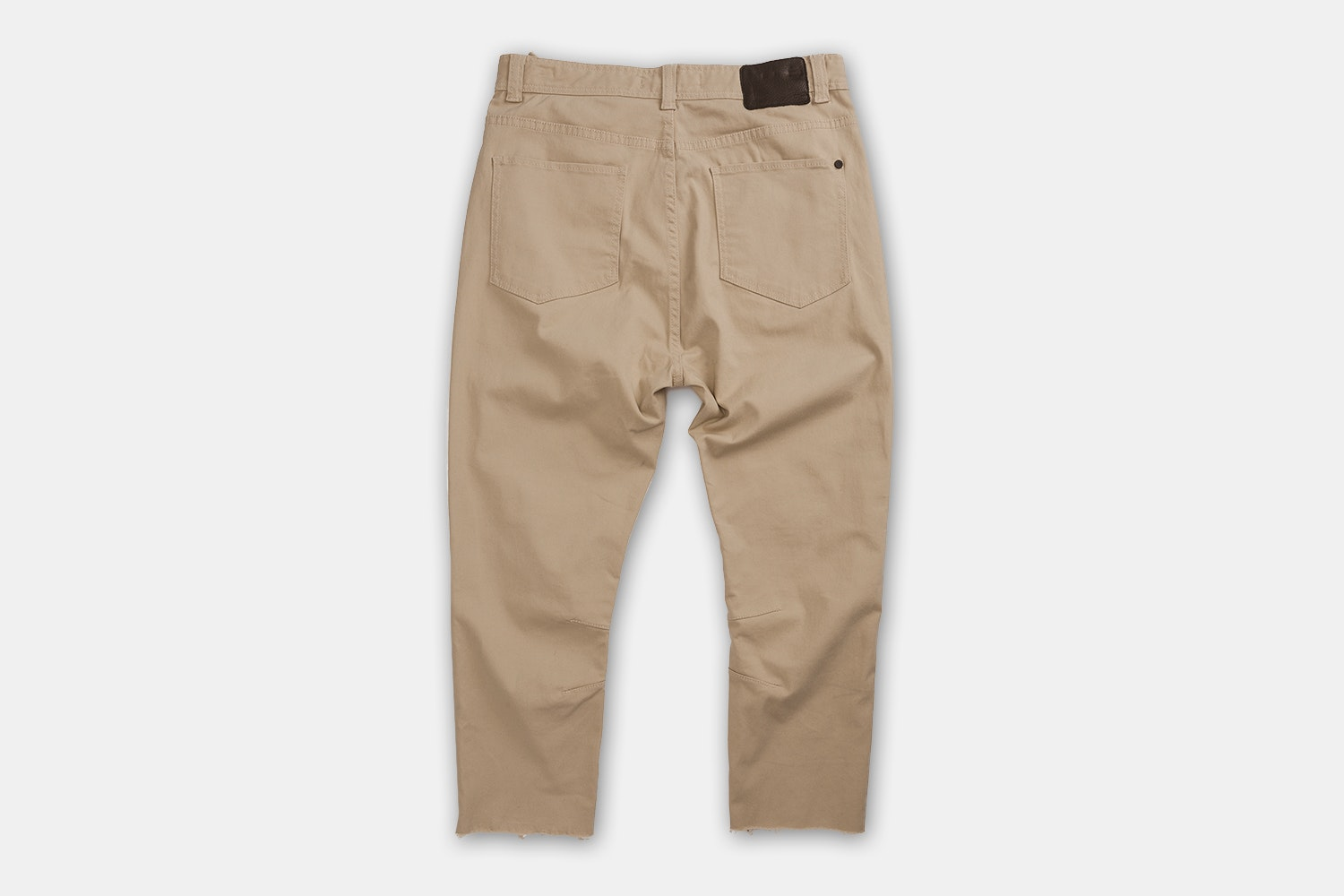 Slash and Burn Co. Normandie Chinos