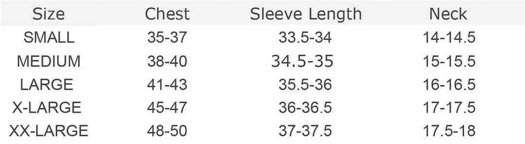 Slate Denim LS Woven Shirts