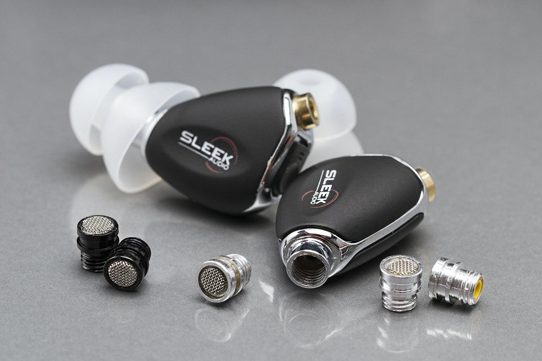 Sleek Audio SA7 In Ear Monitors
