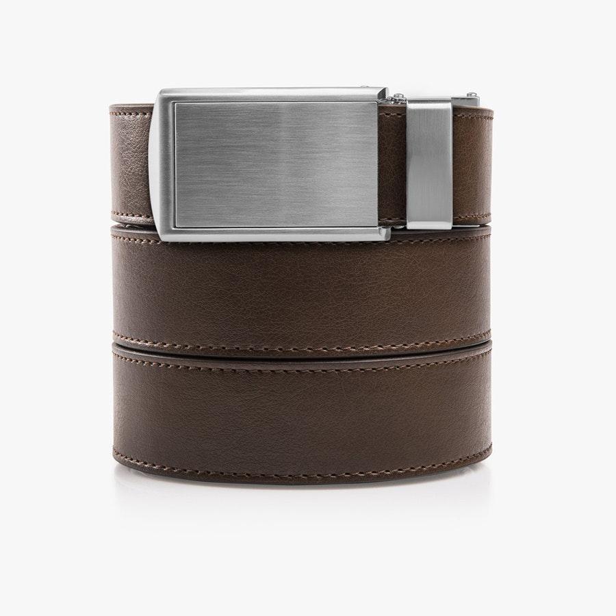 Brown (Animal Friendly) – Silver