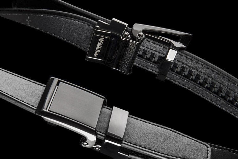SlideBelts: Vegan Leather Collection