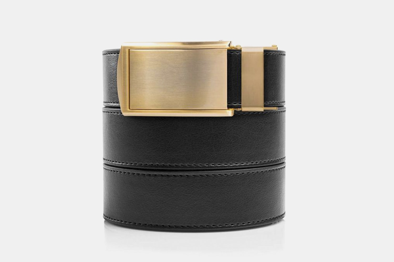 Black Classic/Brushed Gold