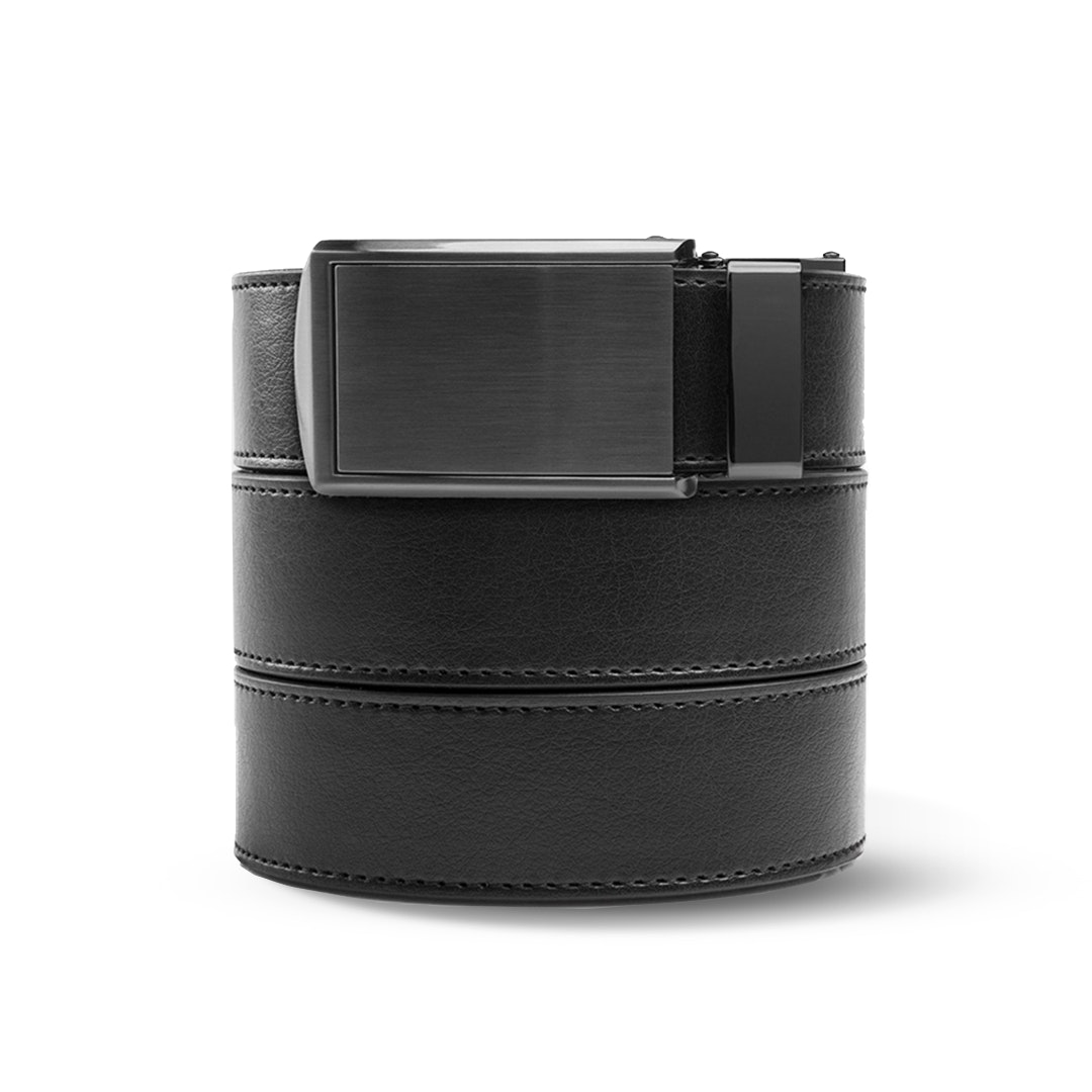 SlideBelts: Vegan Leather Collection