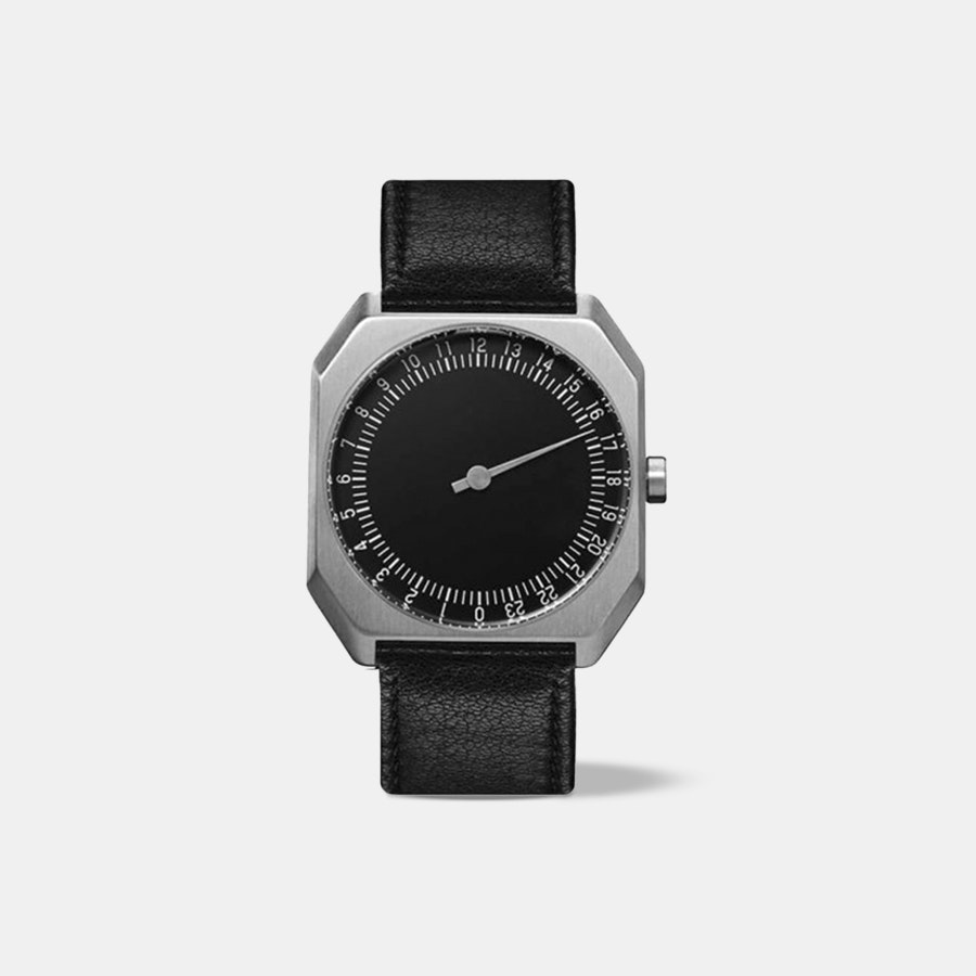 Slow Jo Quartz Watch