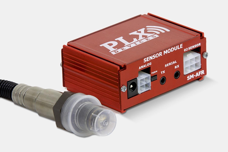 SM-AFR Wideband DM-6 Gauge Combo (Gen4)