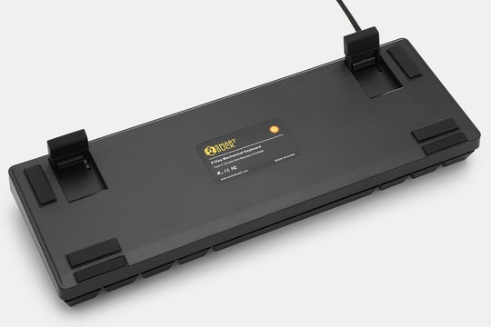 Smart Duck XS61 Pro RGB 60% Hotswap Mechanical Keyboard