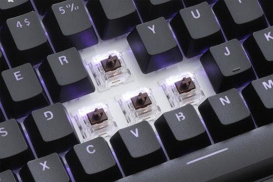 Smart Duck XS84 75% RGB Mechanical Keyboard