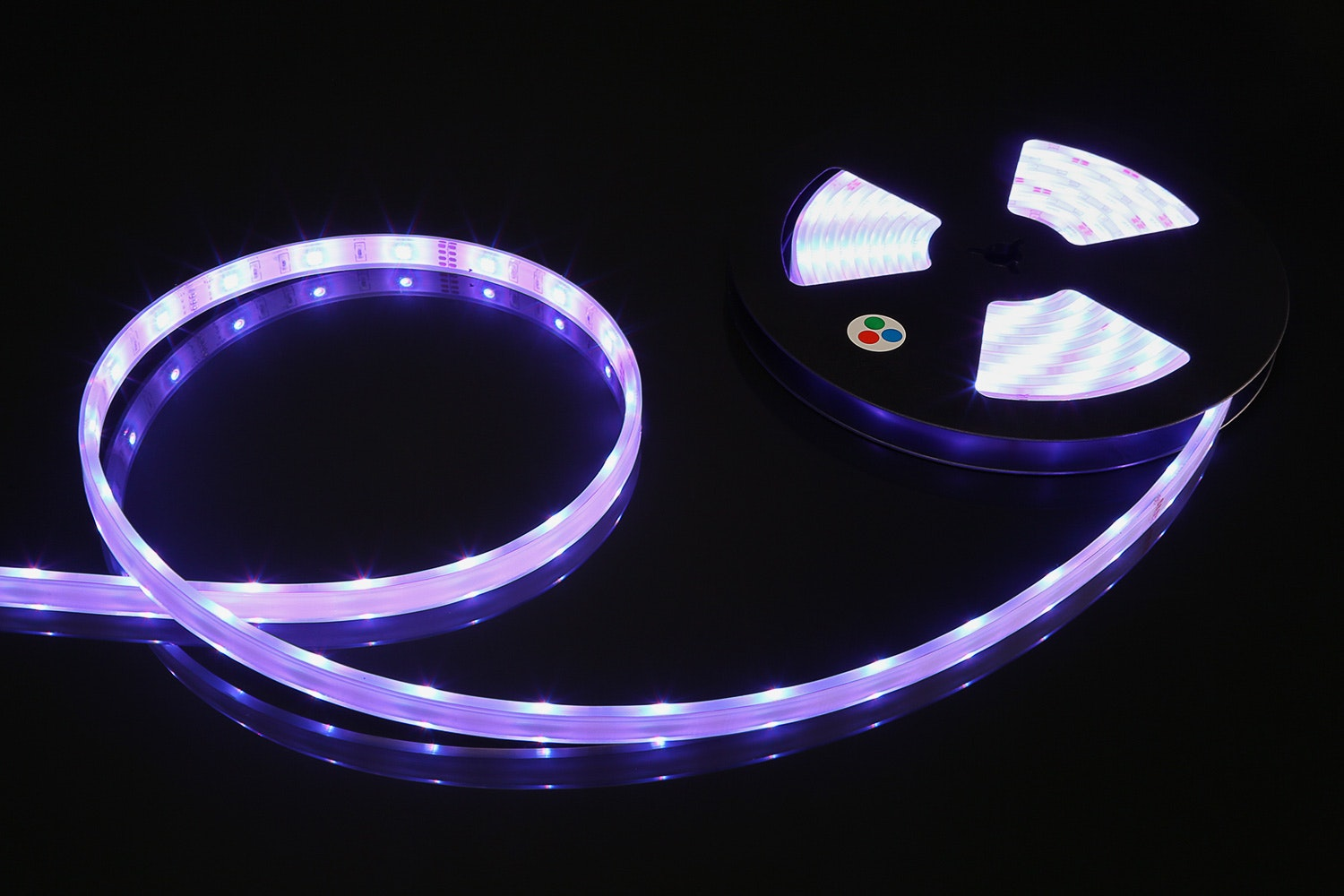 Smart LED RGB Bluetooth IP68 Strip Lighting 5M