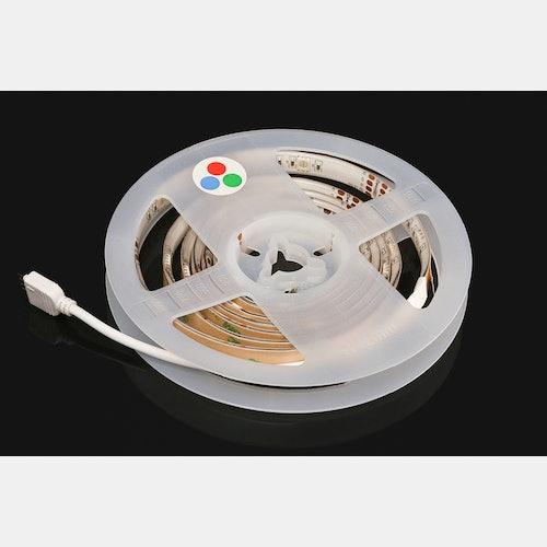Smart LED RGB Bluetooth Strip Accent Lighting 1 5M | Price & Reviews