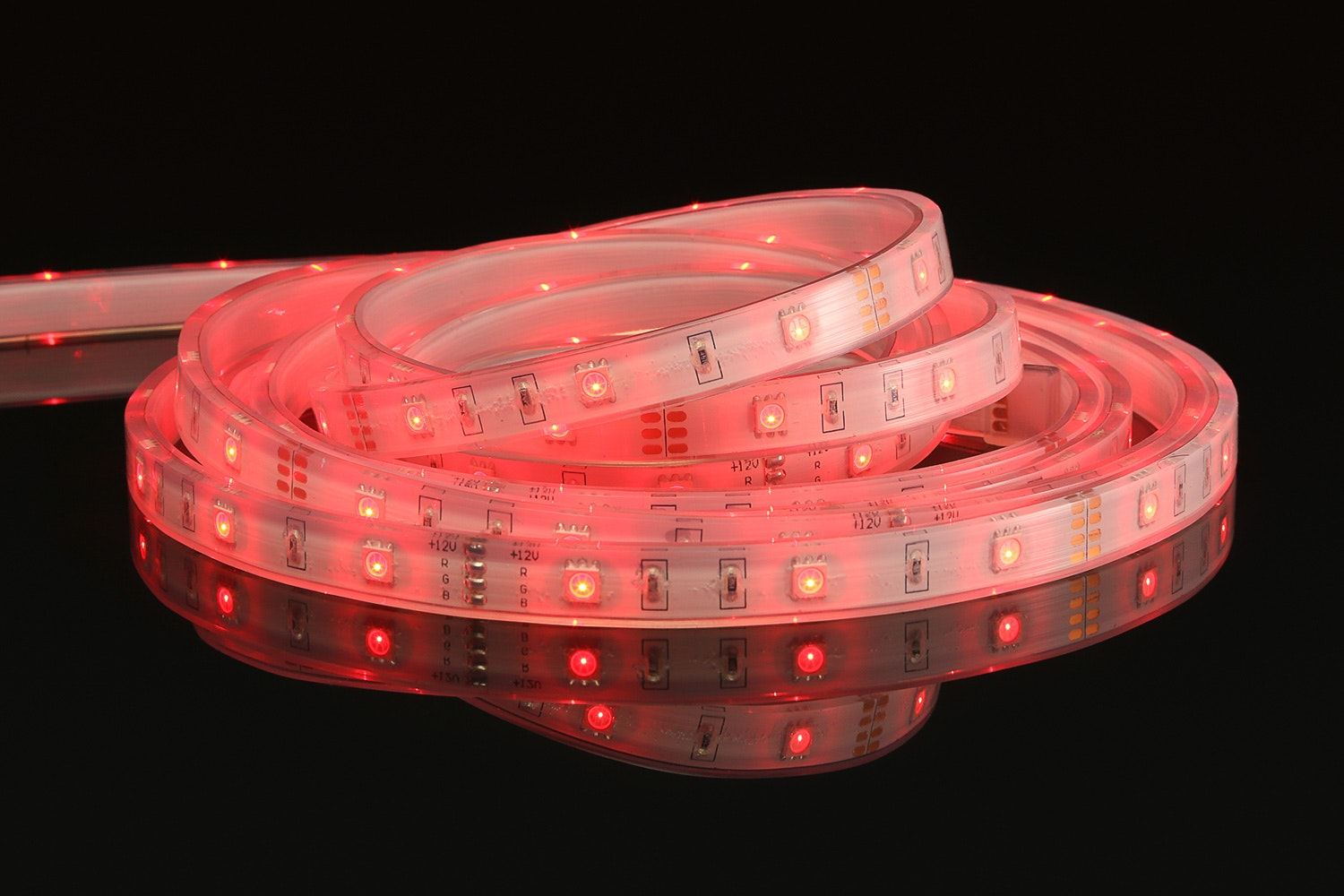 Smart LED RGB Bluetooth Strip Accent Lighting