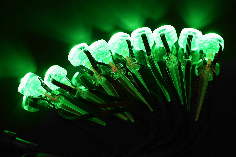 Smart LED RGB Bluetooth Walkway Lighting