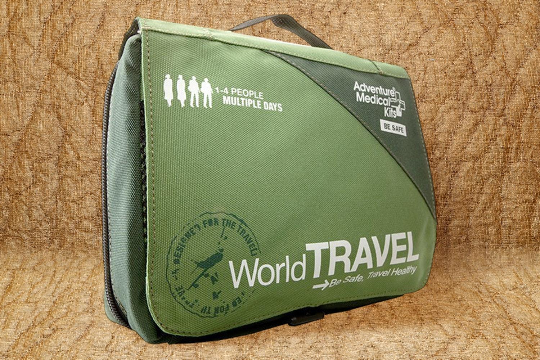 Smart Travel Adventure Medical Kit