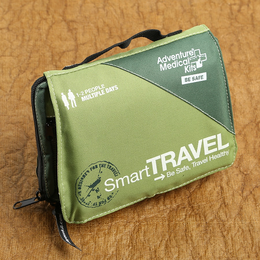 Smart Travel Adventure Medical Kit