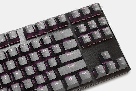Smart Duck XS87 RGB TKL Mechanical Keyboard
