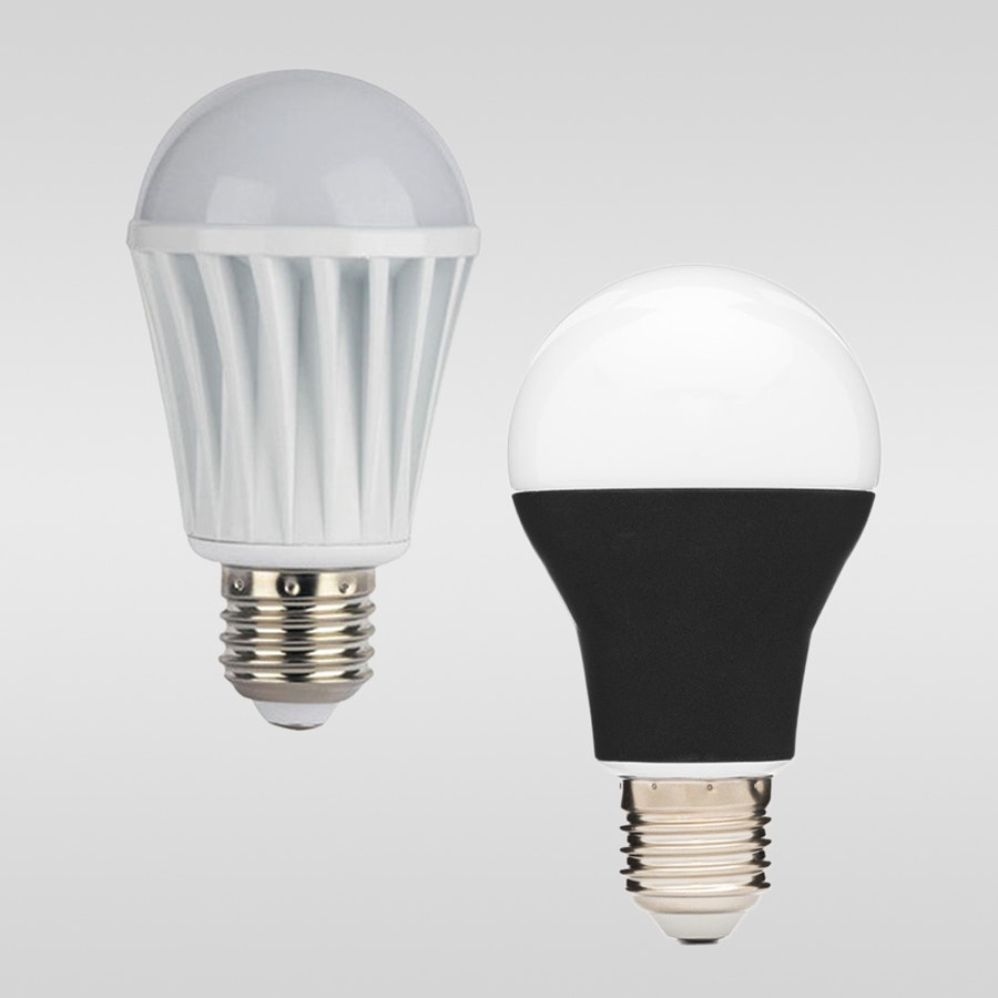 SmartFX Bluetooth or Wi-Fi LED RGB Smart Light Bulb
