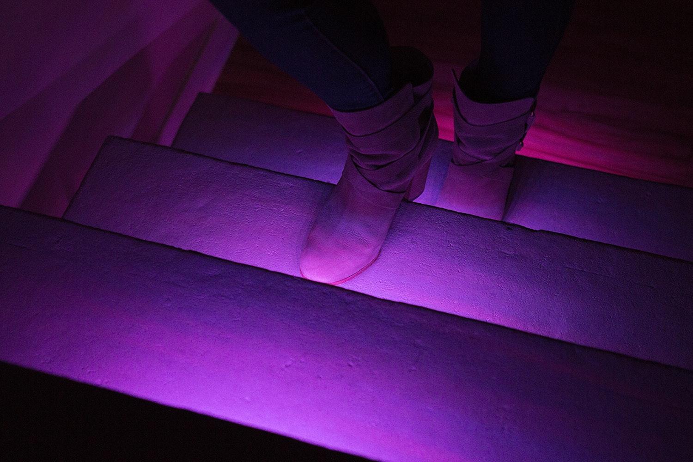 SmartFX LED Bias Light Strip