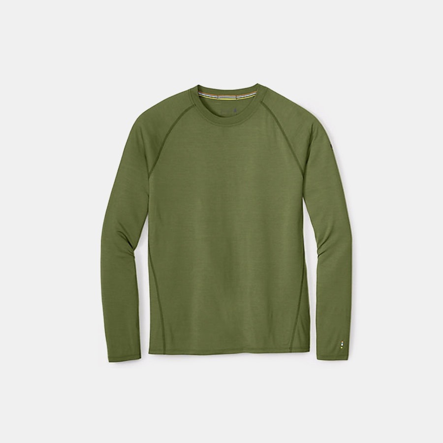 Smartwool Merino 150 Long-Sleeve Base Layers